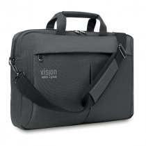 360D polyester laptop bag