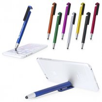 4 in 1 touch screen stylus
