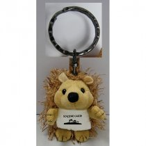 Animal key ring
