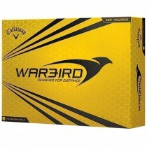 Callaway hex warbird golf ball