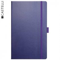 Castelli Tucson Medium Ivory notebook
