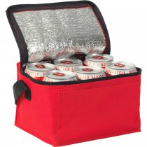 Chilham 6 can insulated cooler