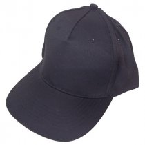 Clapham structured 5 panel low profile baseball cap