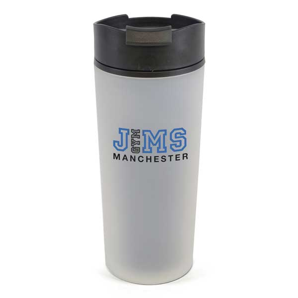 Double walled PP tumbler