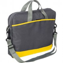 Duo Grigio laptop bag