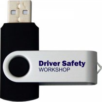 Express Twister flash drive