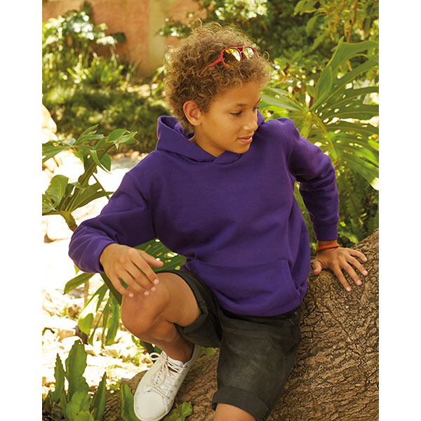 FOTL Kids Classic Hooded Sweat
