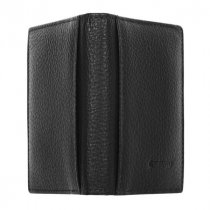 Galimard leather credit card holder