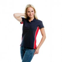 Gamegear® Ladies Track Polo