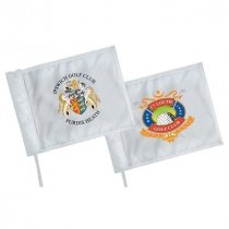 Golf event flag