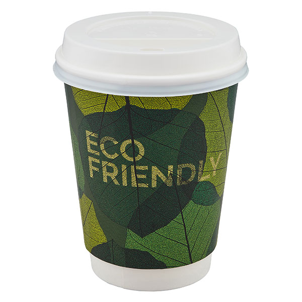 Compostable 12oz eco cup