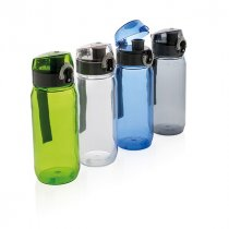 XD Design double catch tritan drinks bottle