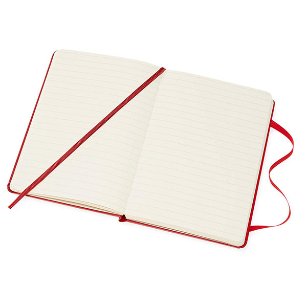 Moleskine classic pocket notebook