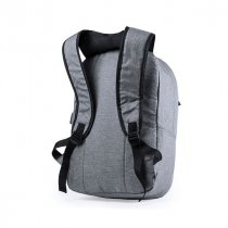 300D RFID backpack
