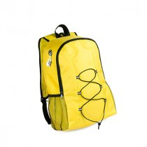 600D polyester backpack