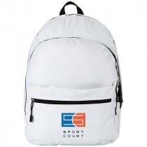 Trend 4-compartment backpack.