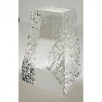 Cippolini crystal desktop award