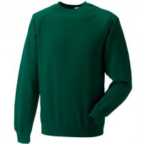 Jerzees Colours Classic Sweatshirt