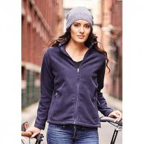 Jerzees Colours Ladies Full Zip Outdoor Fleece