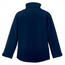 Jerzees Schoolgear Childrens Softshell Jacket