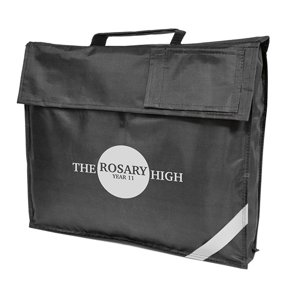 Junior short handled document bag
