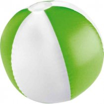 Key West Inflatable beach ball