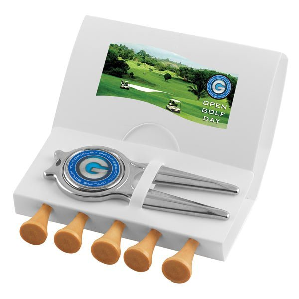 Kildare golf gift set