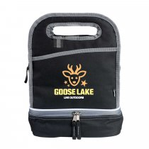 Koozie ® Duo lunch cooler