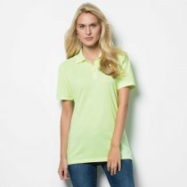 Kustom Kit Ladies' Klassic Superwash® Polo