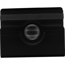 Leatherette iPad cases