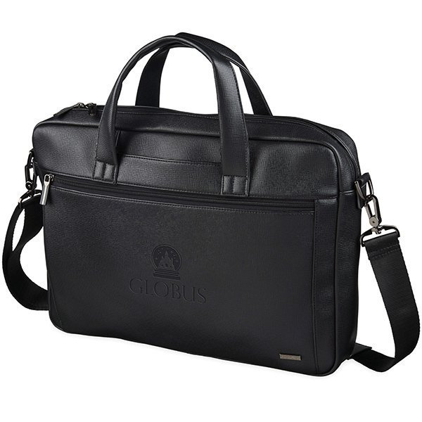 LUXE Exterior 15 inch laptop business bag
