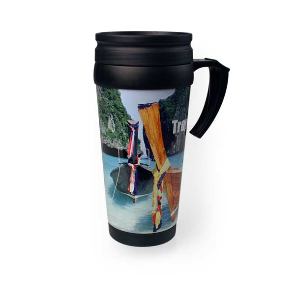 Malabar photo travel mug