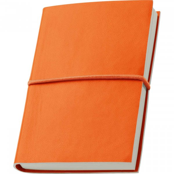 Norderney mini soft feel notebook