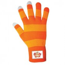 Pair of touch screen gloves