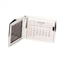 Perpetual calendar and frame