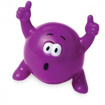 Pop-i stress ball