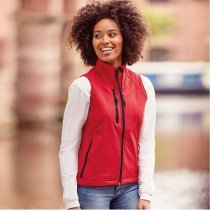 Russell Ladies Softshell Gilet