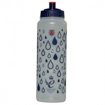 Olympic sports bottle with dust cap