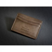 Prestbury travel card case