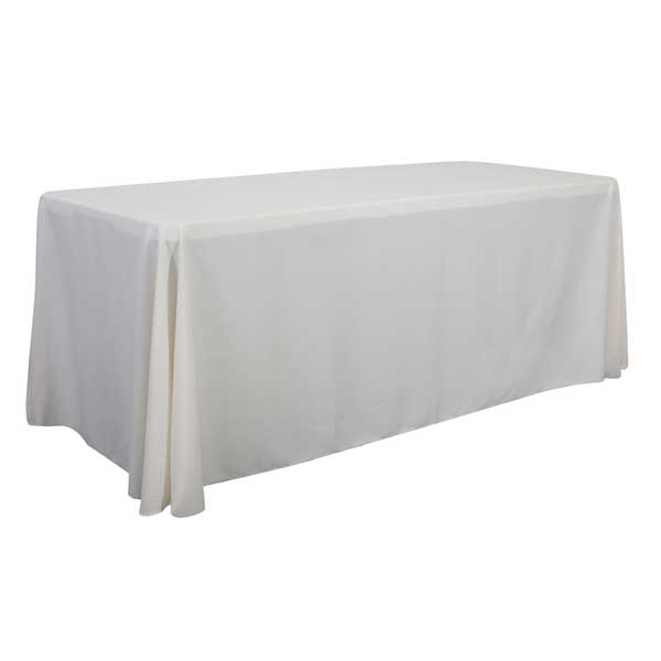 6ft Exhibition table cloth