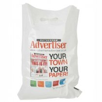 Standard carrier bag