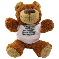 5 inch Buster bear with shirt