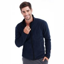 Active By Stedman Teddy Fleece Jacket