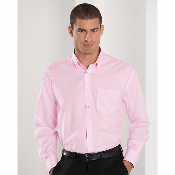Our most premium shirt, offering a luxurious fabric and elegant contemporary design