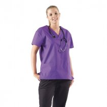 Dickies V Neck Tunic