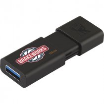 Kingston® DataTraveler G3 USB flash drive