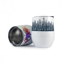 Tulip tumbler travel mug