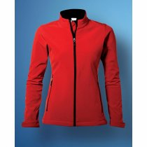 SG Ladies Softshell Jacket