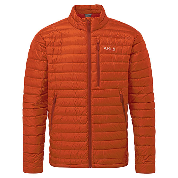 Rab® Microlight jacket