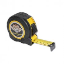 Professional 7.5 metre/25 ft tape measure